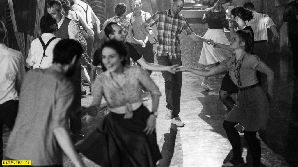 taniec lindy hop